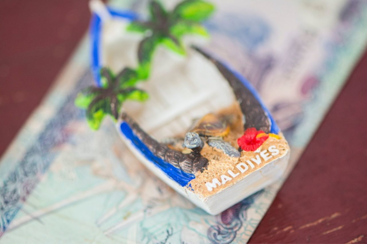 India & Maldives' Currency - Accepted Currencies & Conversion Rate