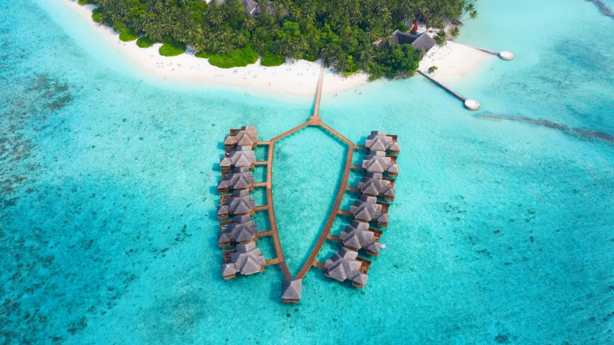 Ahmedabad to Maldives Honeymoon Packages (All Inclusive Cost & Itinerary)