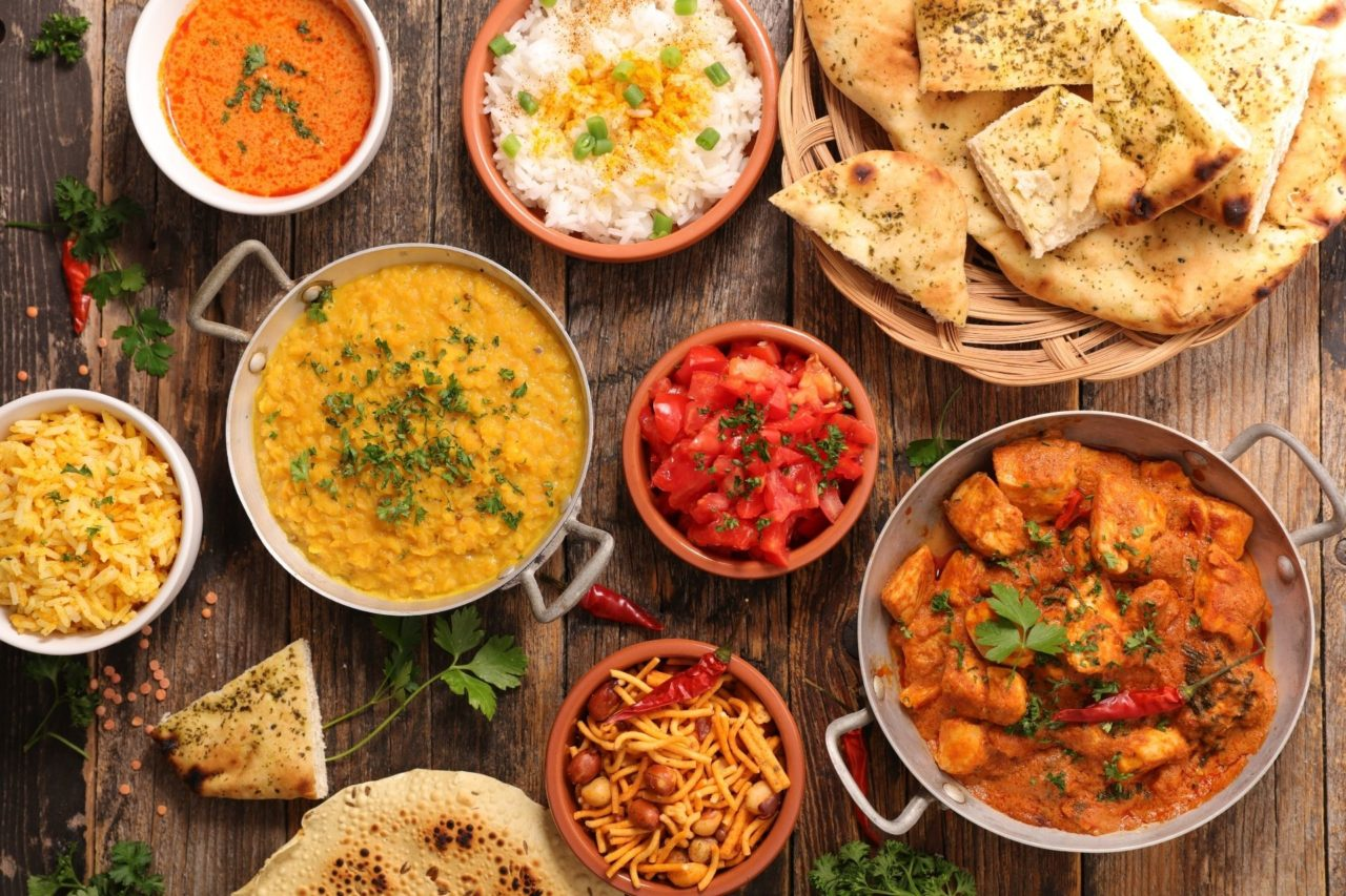 Availability of Indian Cuisine in Maldives