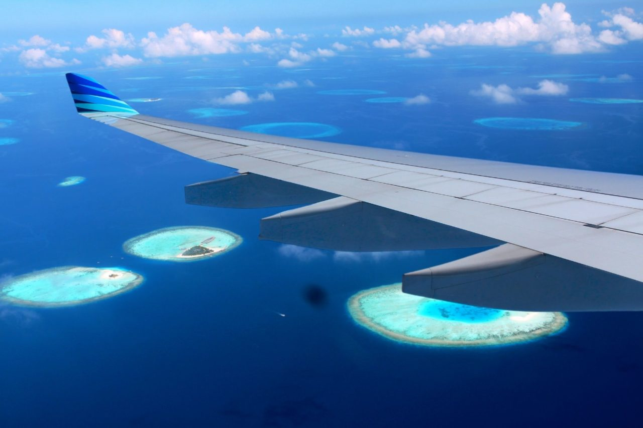 Bangalore to Maldives by Air – Flights & Seaplane