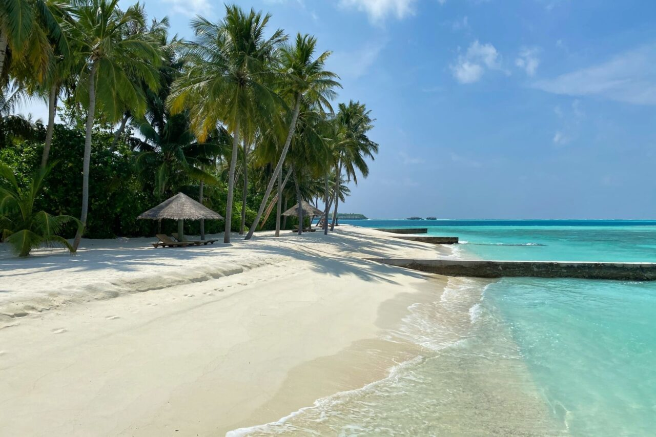 Maldives Holidays Packages from Bangalore with Cost & Itinerary