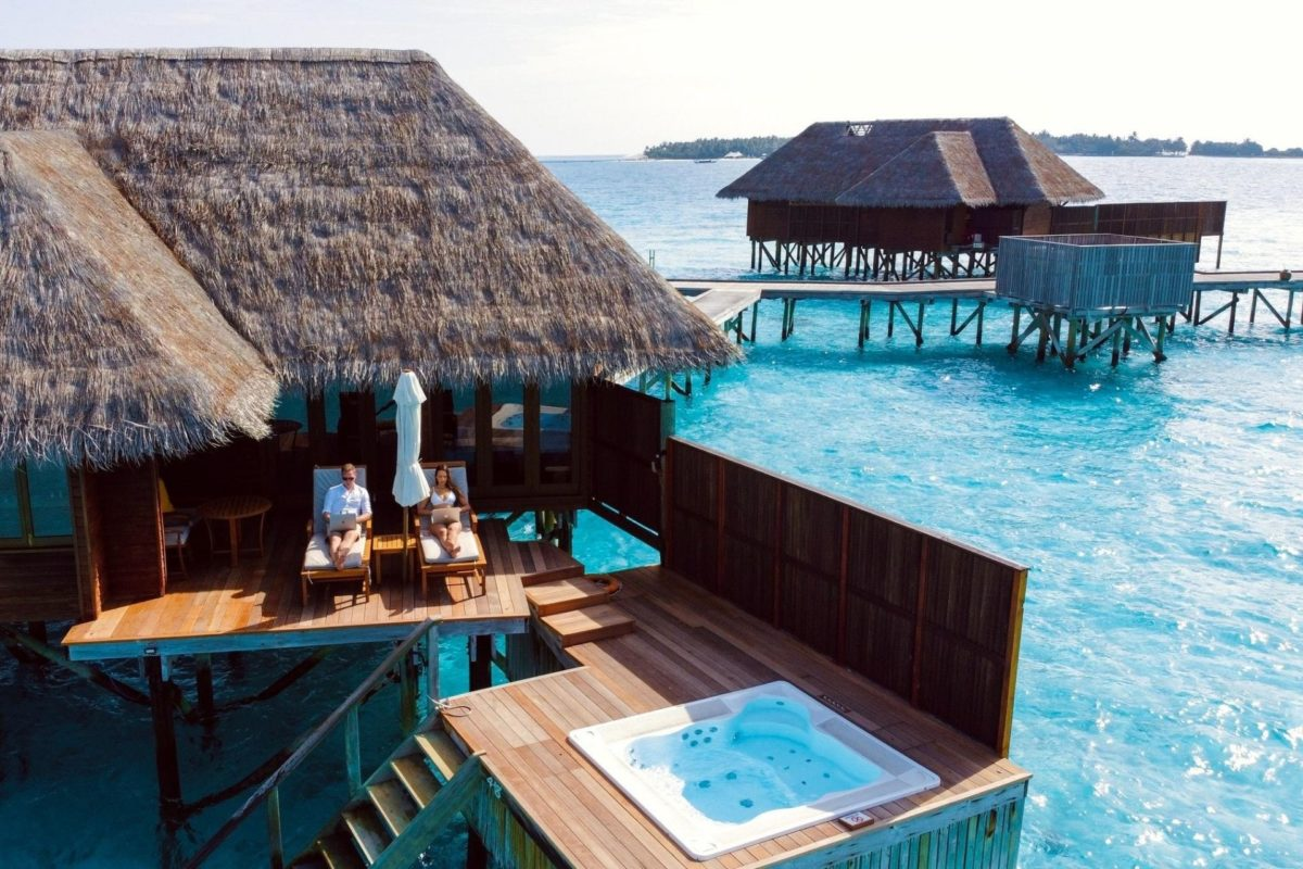 Bangalore to Maldives Tour Packages (All Inclusive Price & Itinerary)