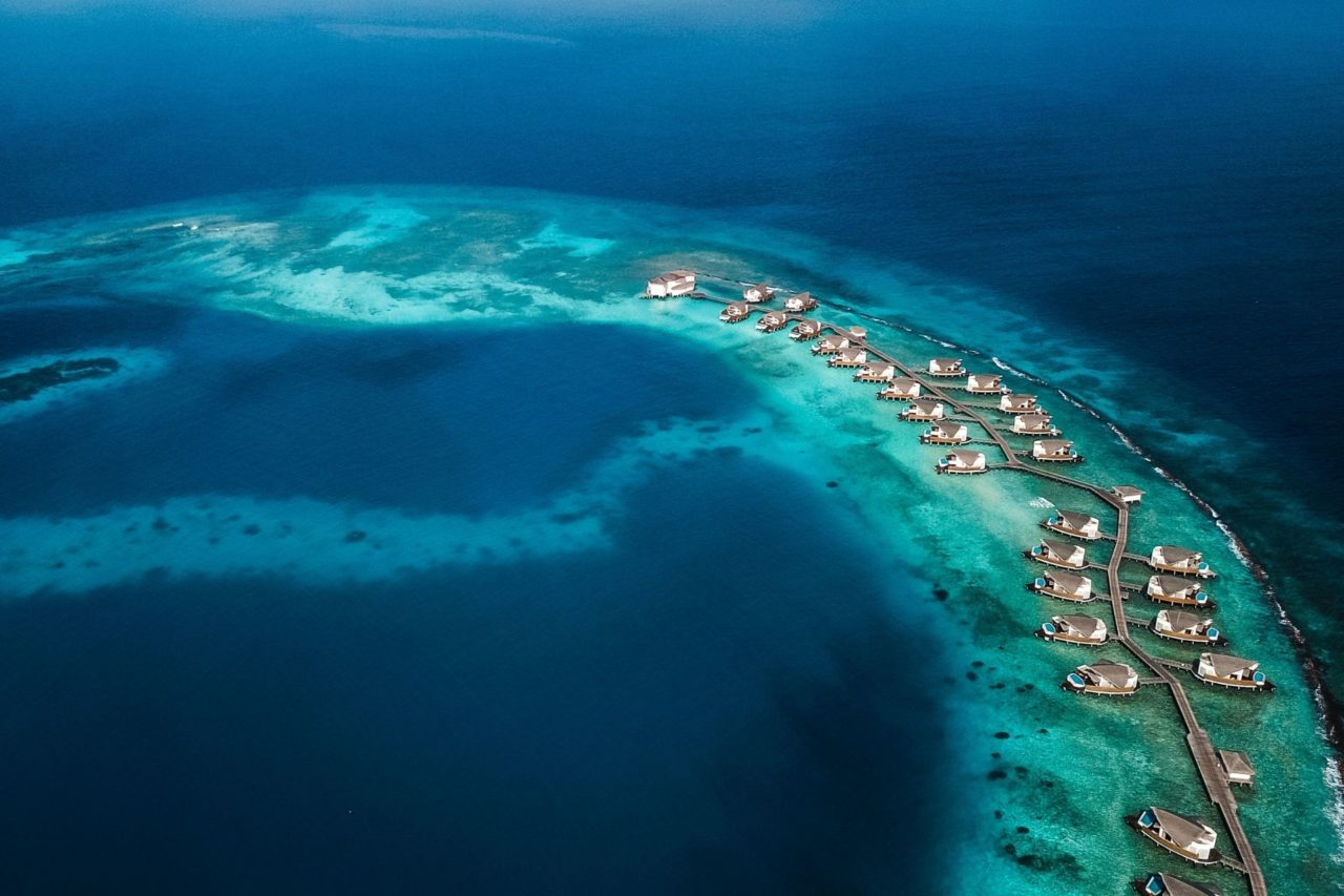 Best all inclusive Maldives tour packages from Trivandrum