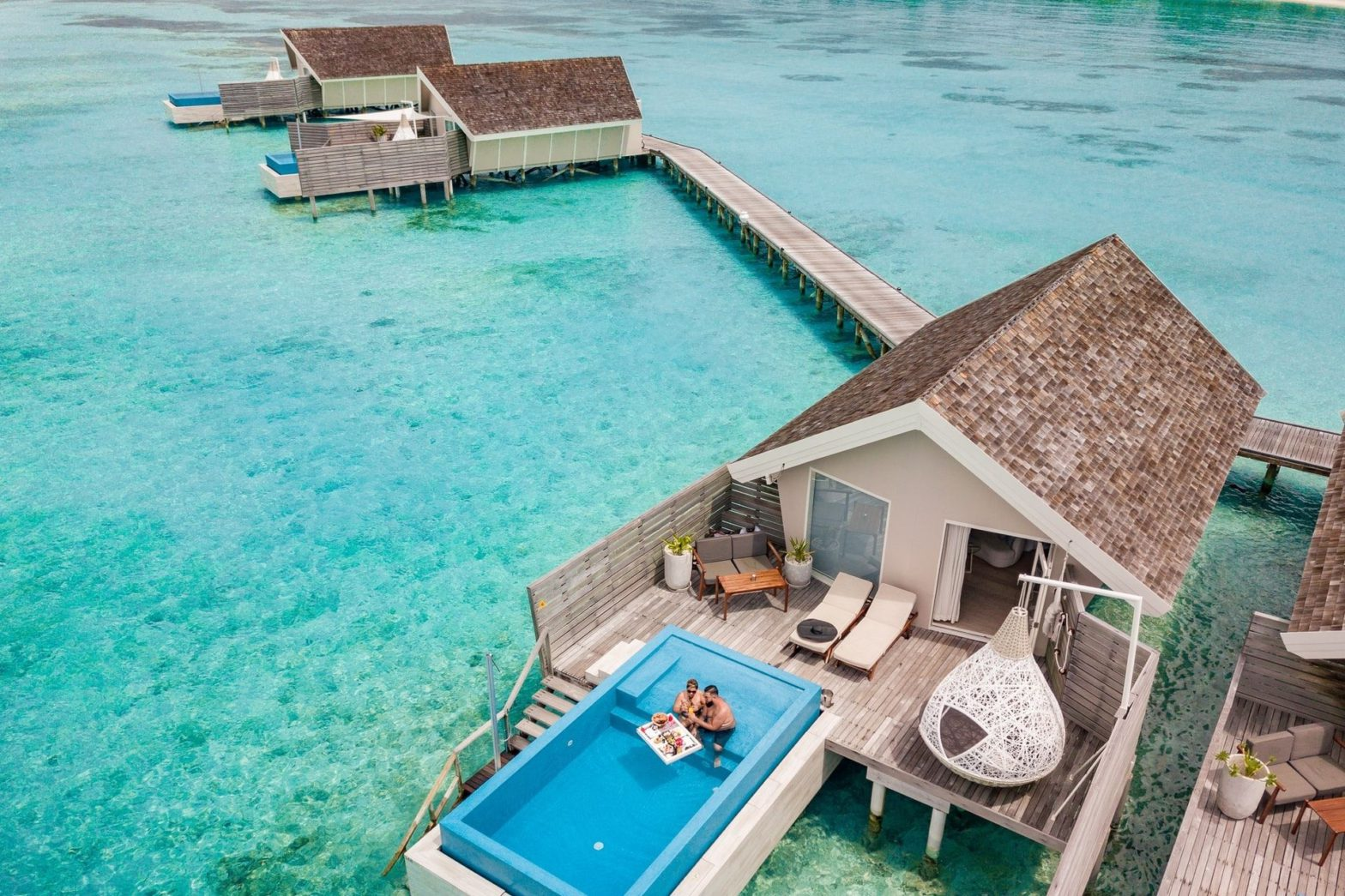 Maldives Honeymoon Packages from Kochi (All Inclusive Cost & Itinerary)
