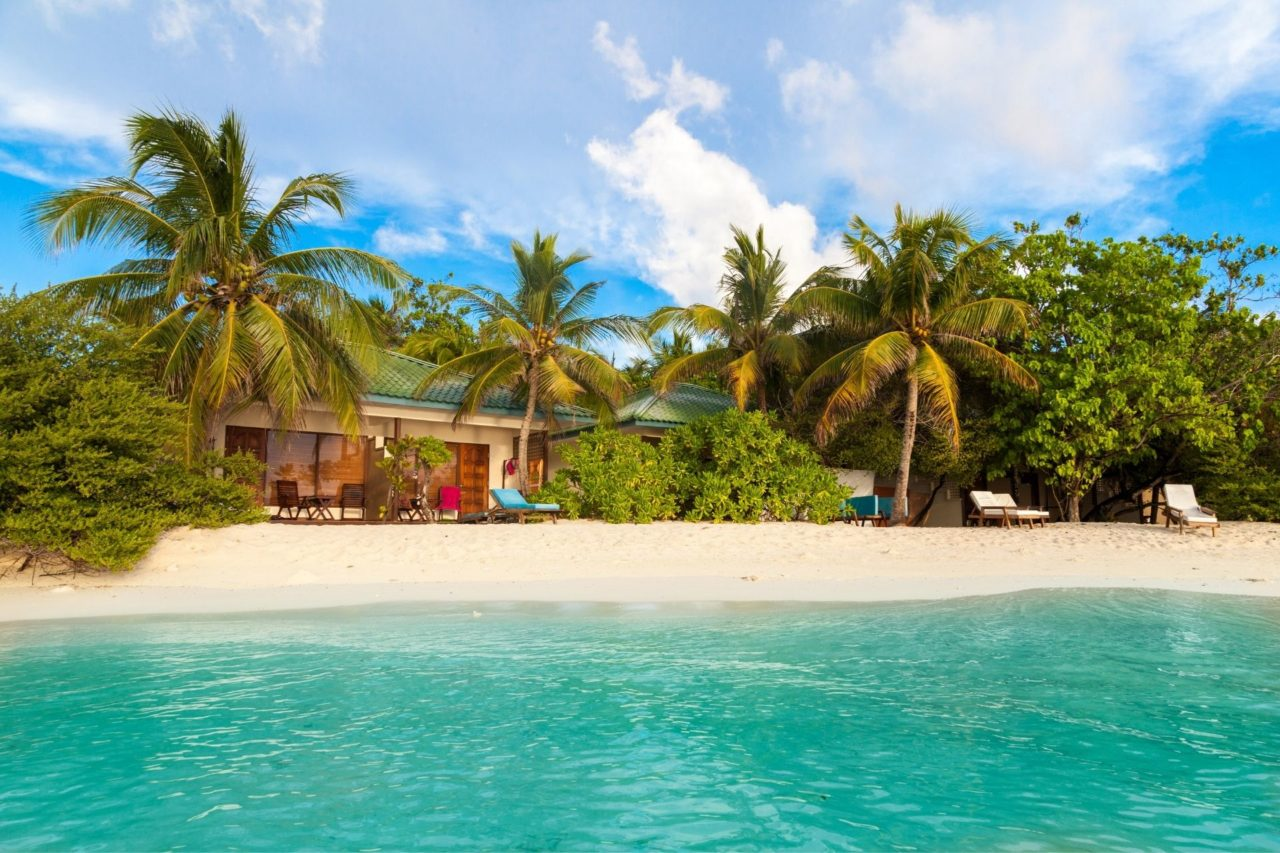 Best time to plan a Trip from Trivandrum to Maldives