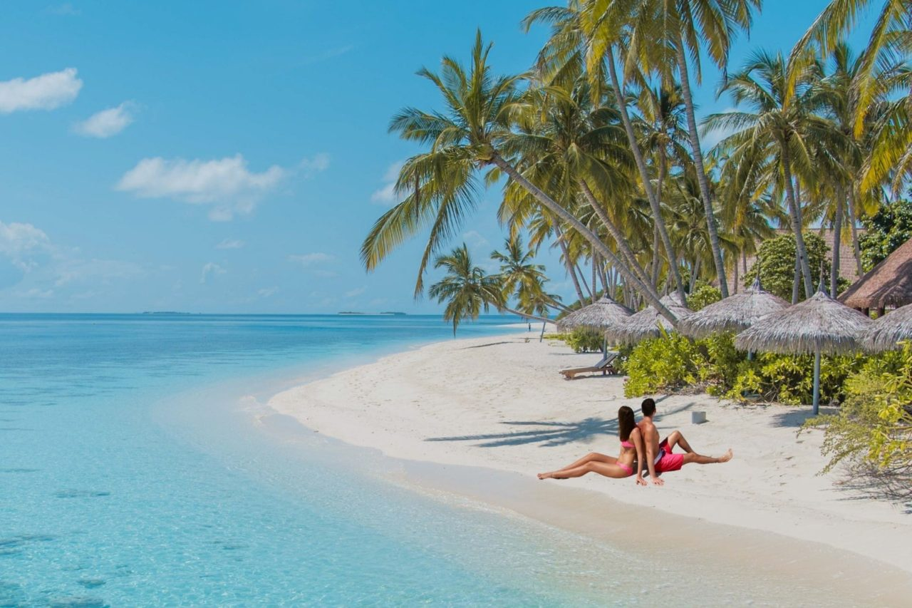 Maldives Honeymoon Packages from Delhi with Price & Itinerary