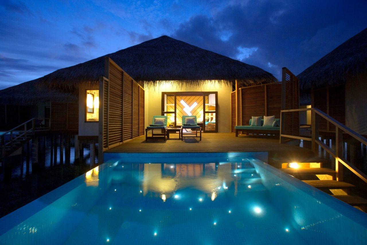 Discover Maldives from Chennai