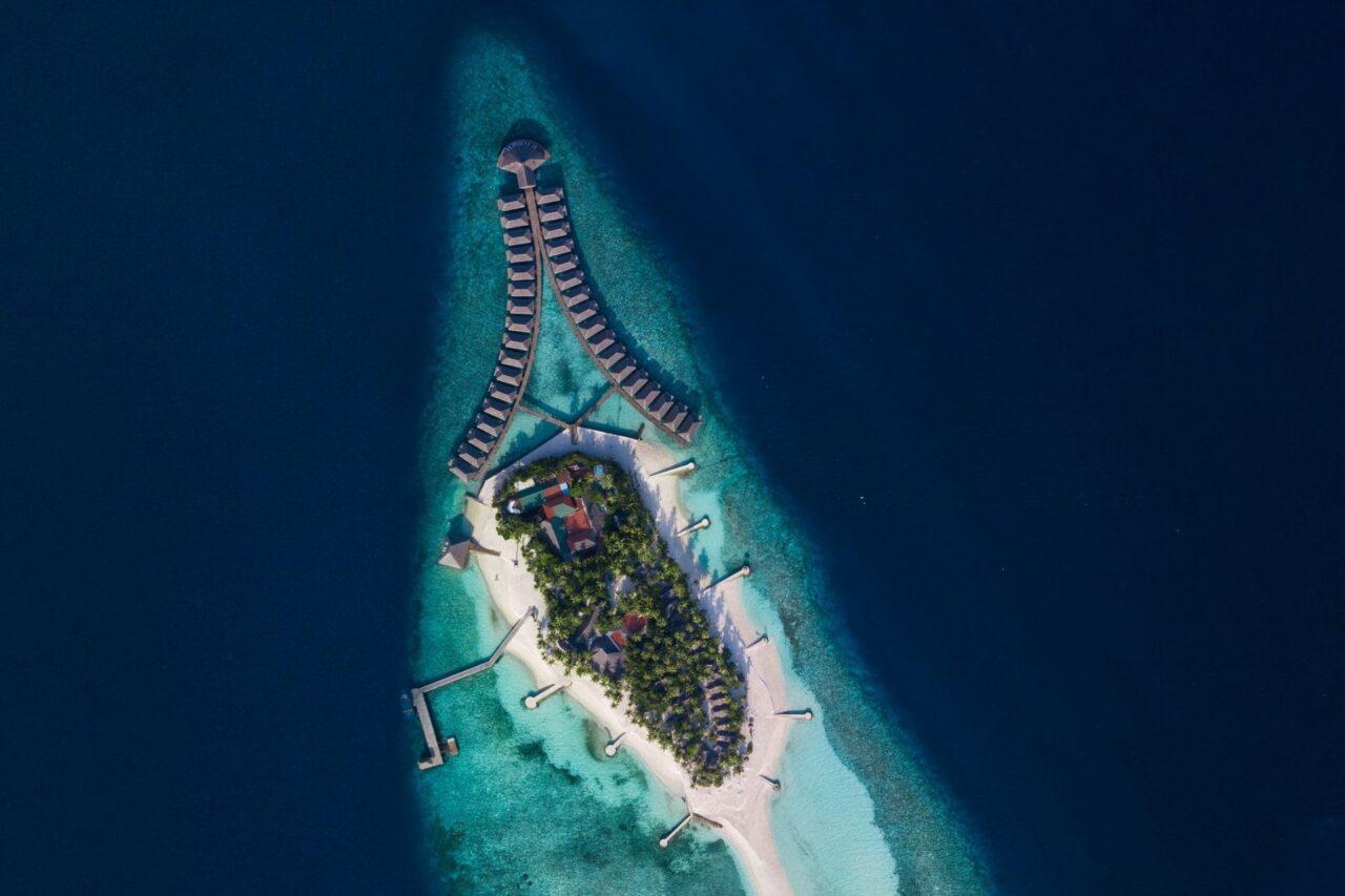 Discover Maldives from Goa
