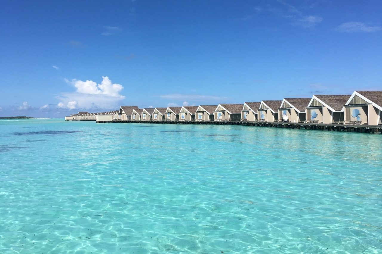 Discover Maldives from Hyderabad