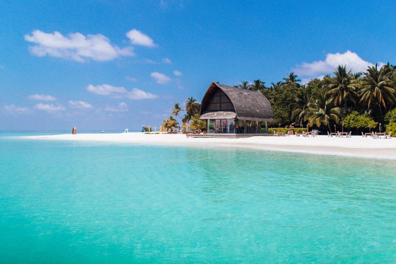 Discover Maldives from Kolkata