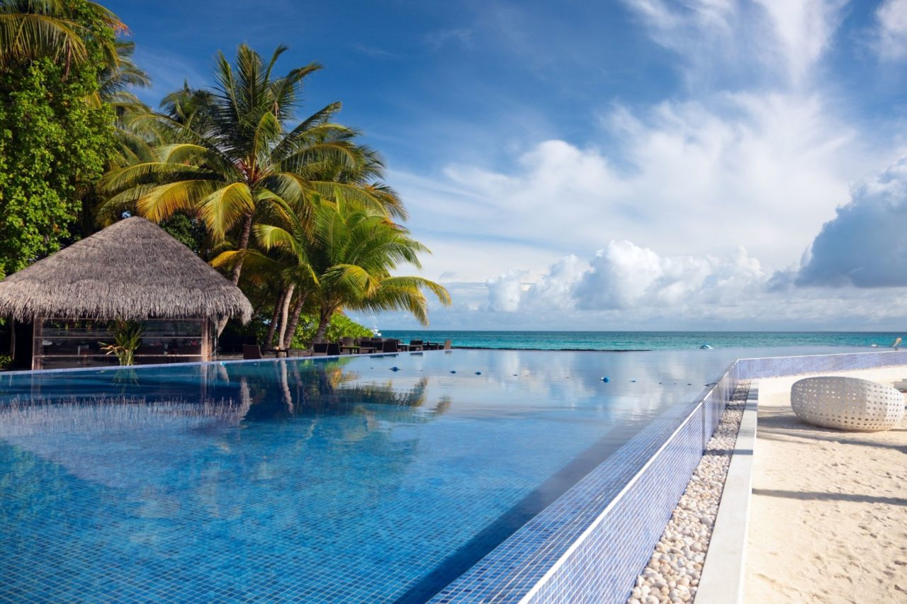 Discover Maldives from Mumbai