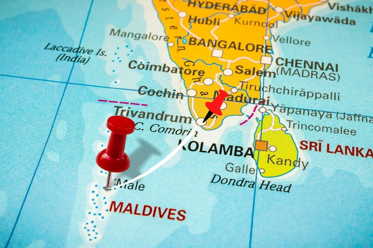 How to reach Maldives from Trivandrum? By Air, Flights, Cruise