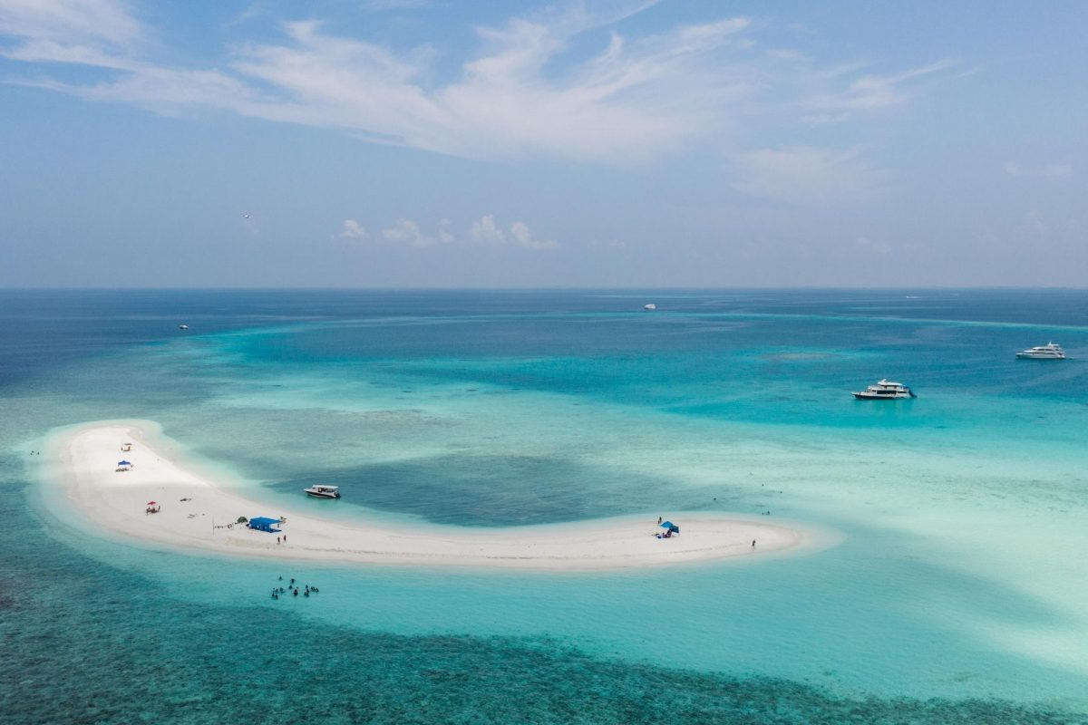 How to Reach Maldives from Hyderabad? Flights, Visa, Cruise & Currency