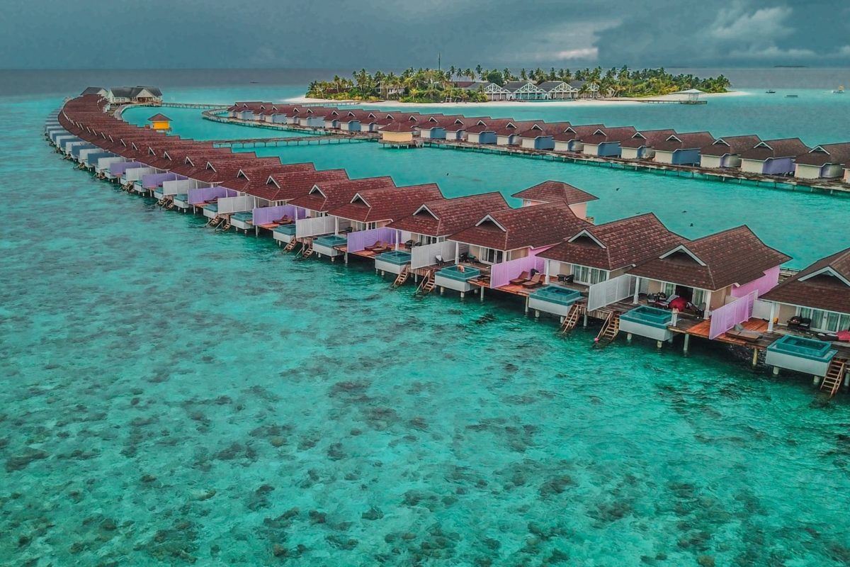 How to Reach Maldives from Kolkata? Flights, Visa, Cruise & Currency