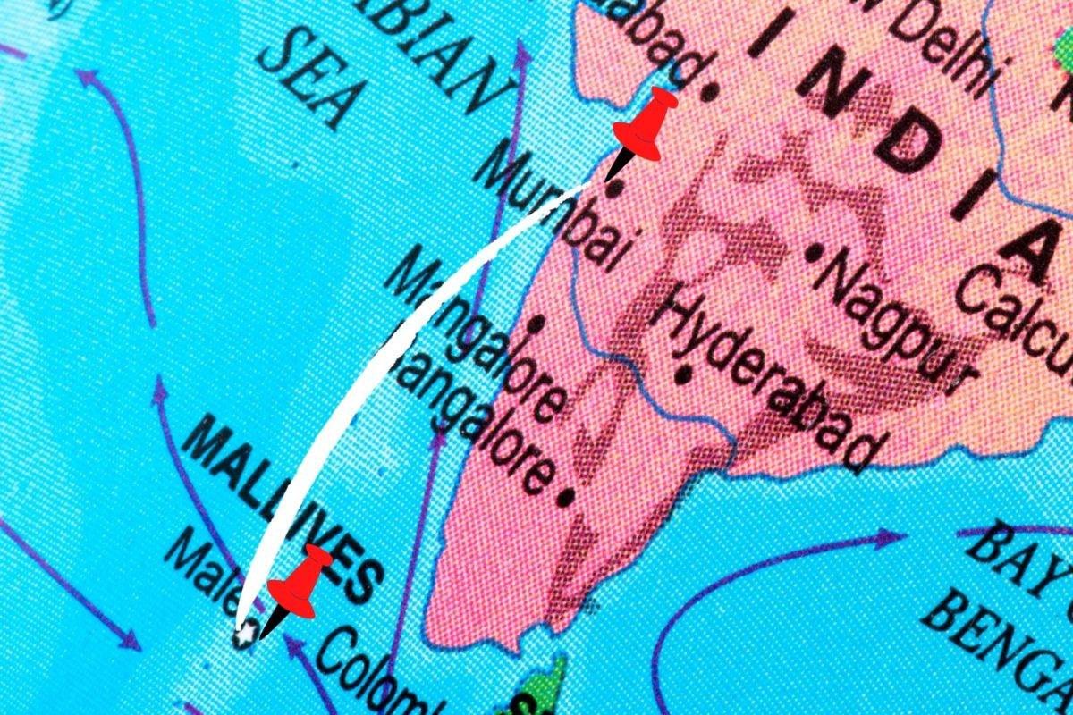How to Reach Maldives from Mumbai? Flights, Visa, Cruise & Curency