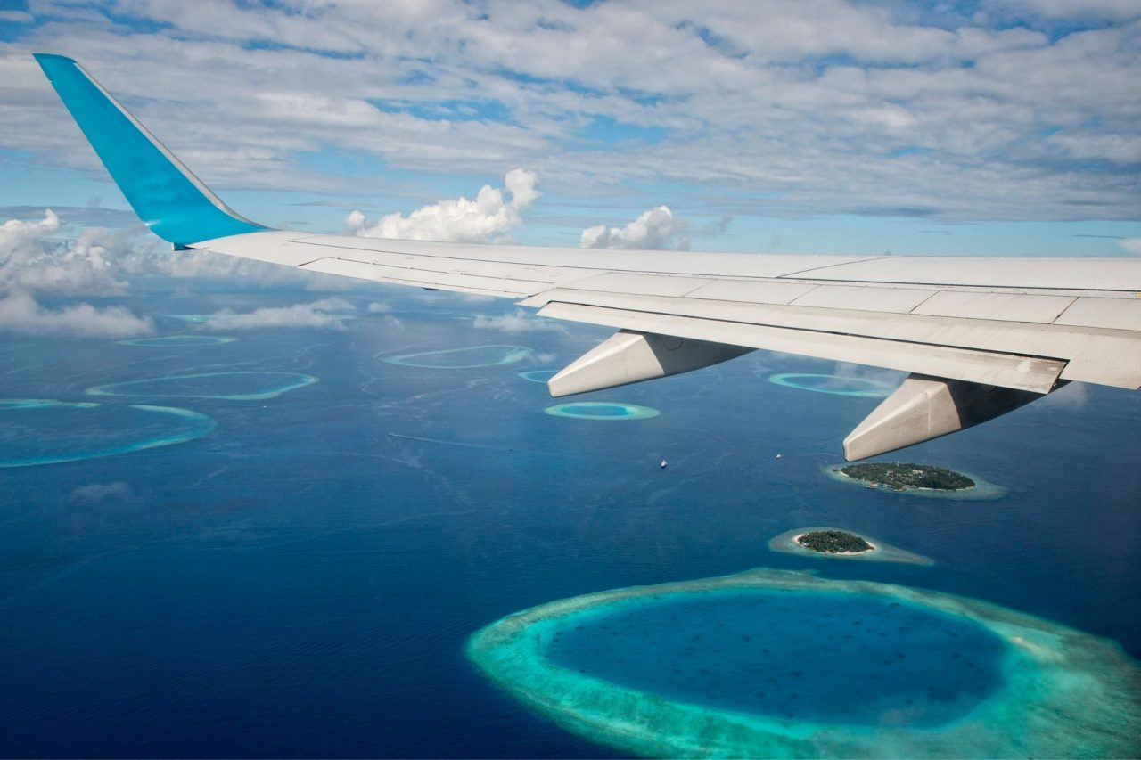 Hyderabad to Maldives by Air – Flights & Seaplane