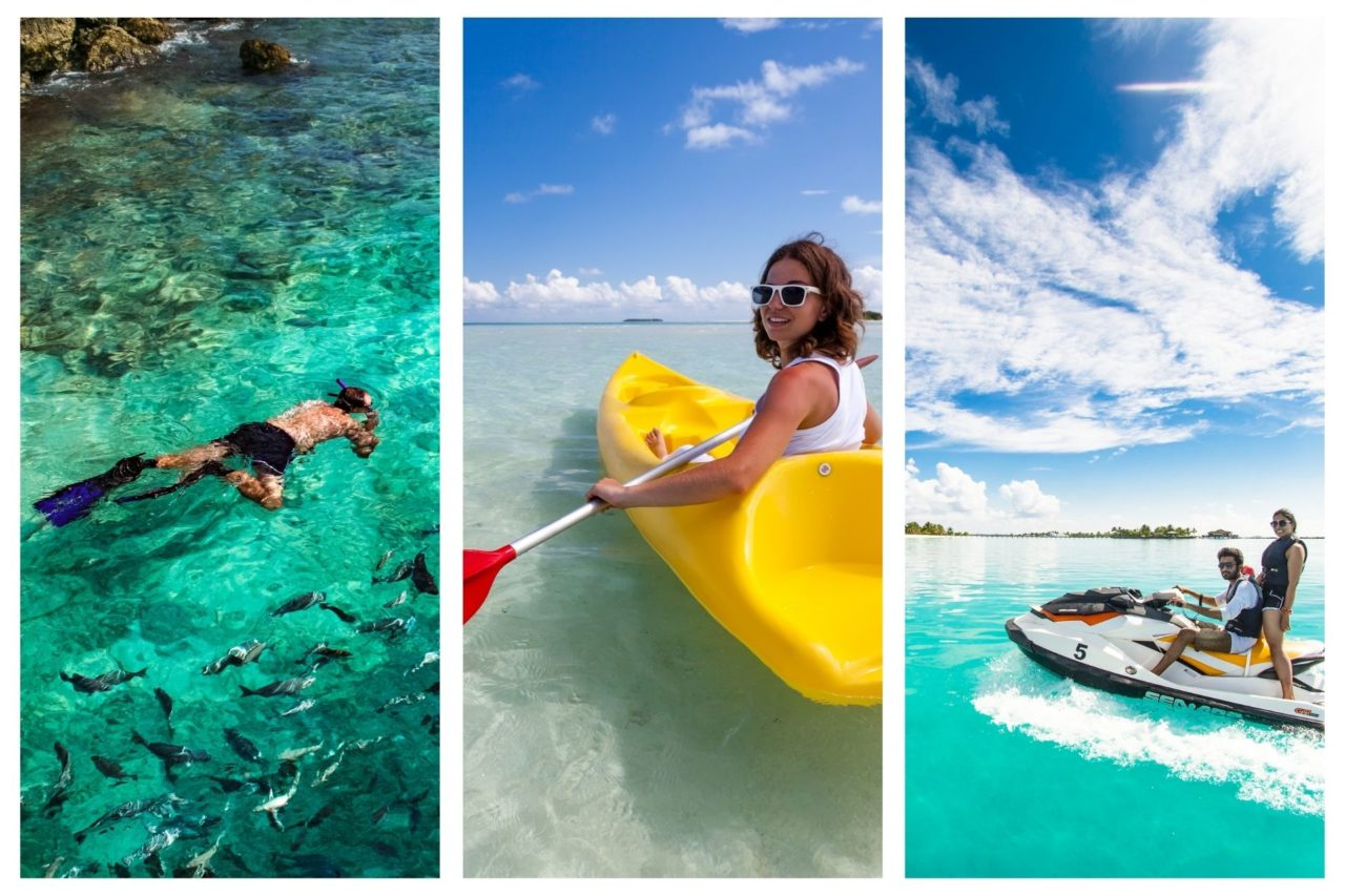 Hyderabad to Maldives Honeymoon Activities Price & Packages