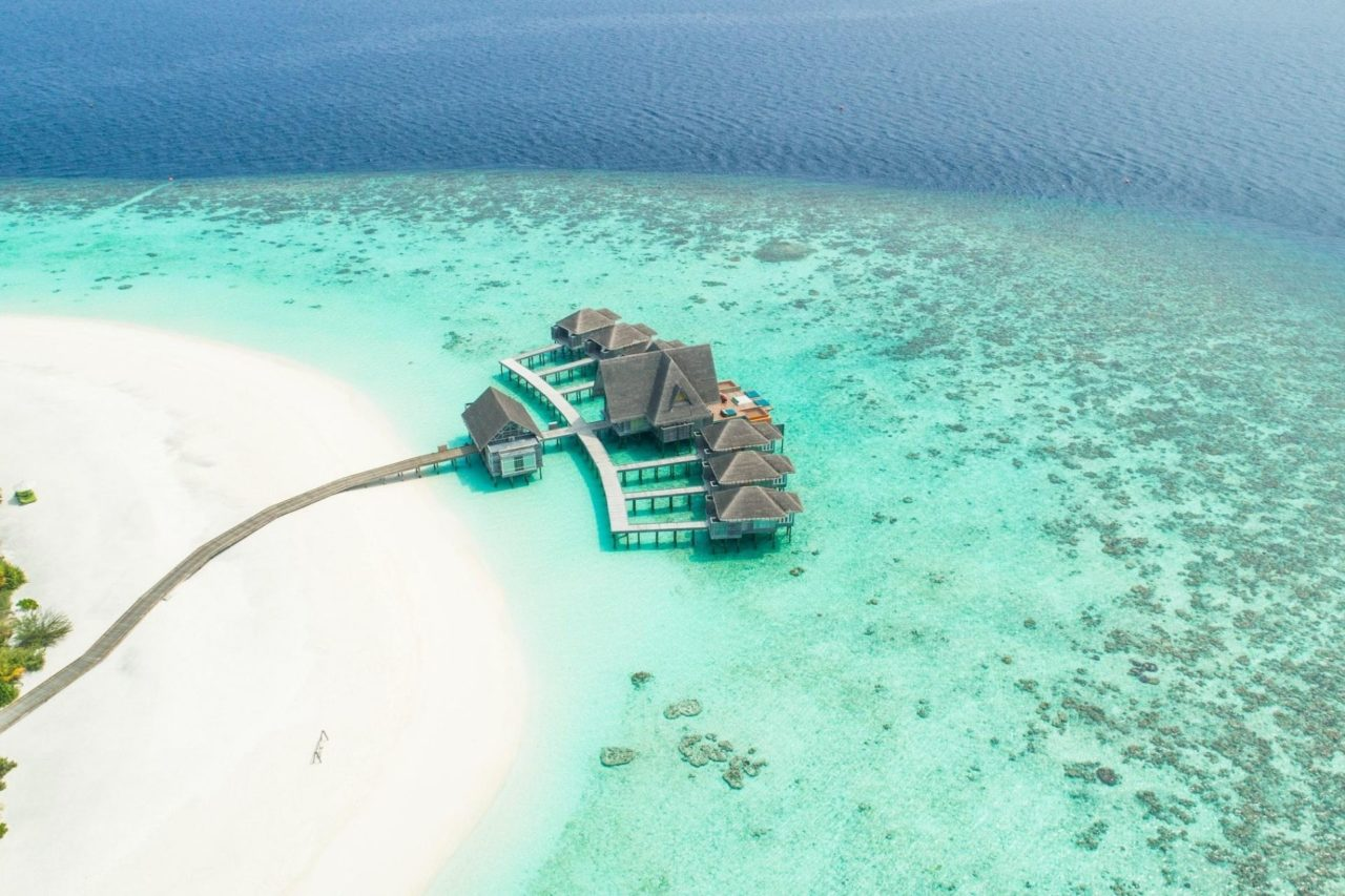 Hyderabad to Maldives Tour Packages (All Inclusive Price & Itinerary)