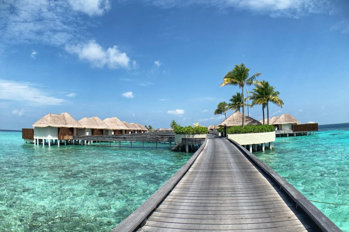 Kochi to Maldives Tour Packages (All Inclusive, Deals & Itinerary)