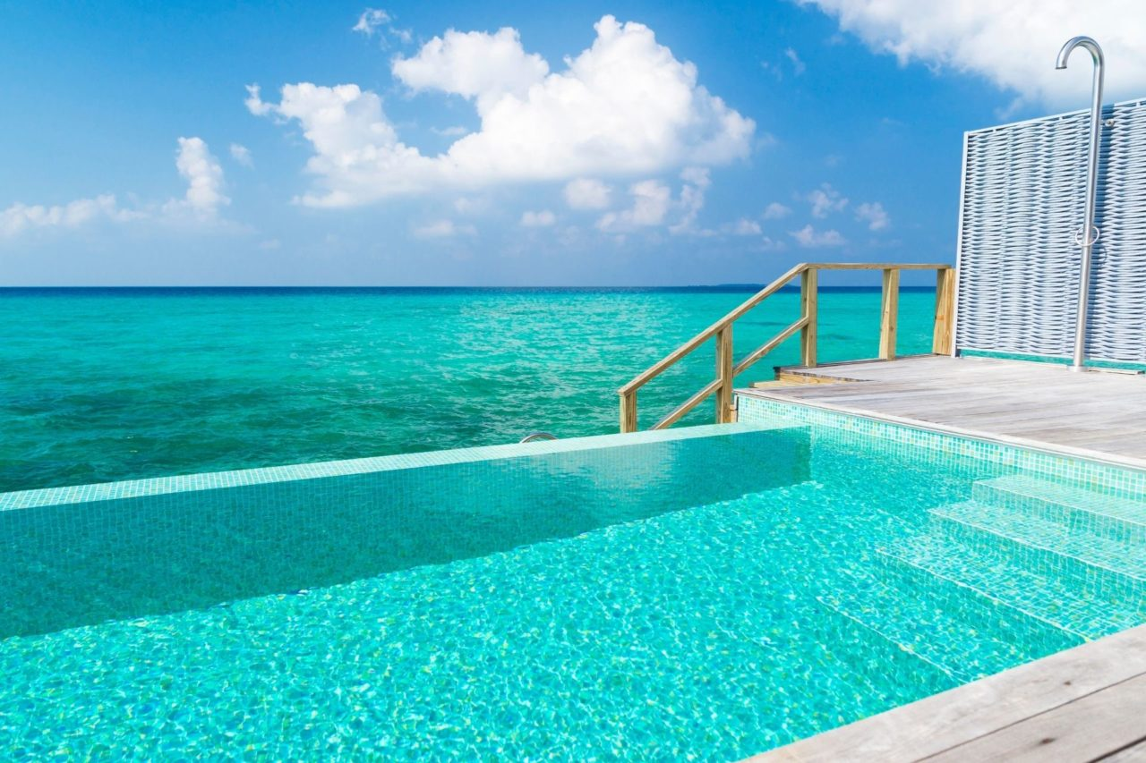 Kolkata to Maldives Tour Packages (All Inclusive Price & Itinerary)