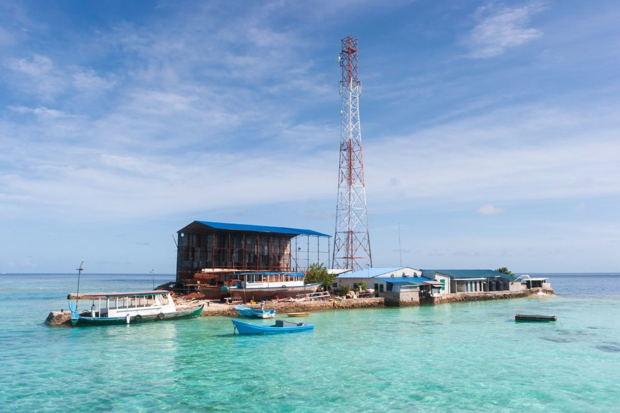 India to Maldives Phone Connectivity, Roaming, International SIM Cards