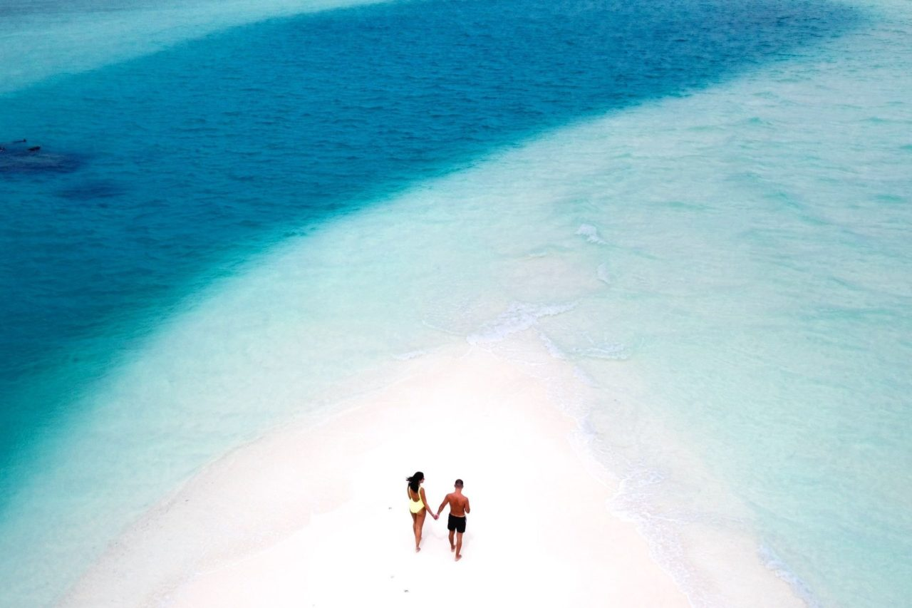 India to Maldives Honeymoon Packages (All Inclusive Cost & Itinerary)
