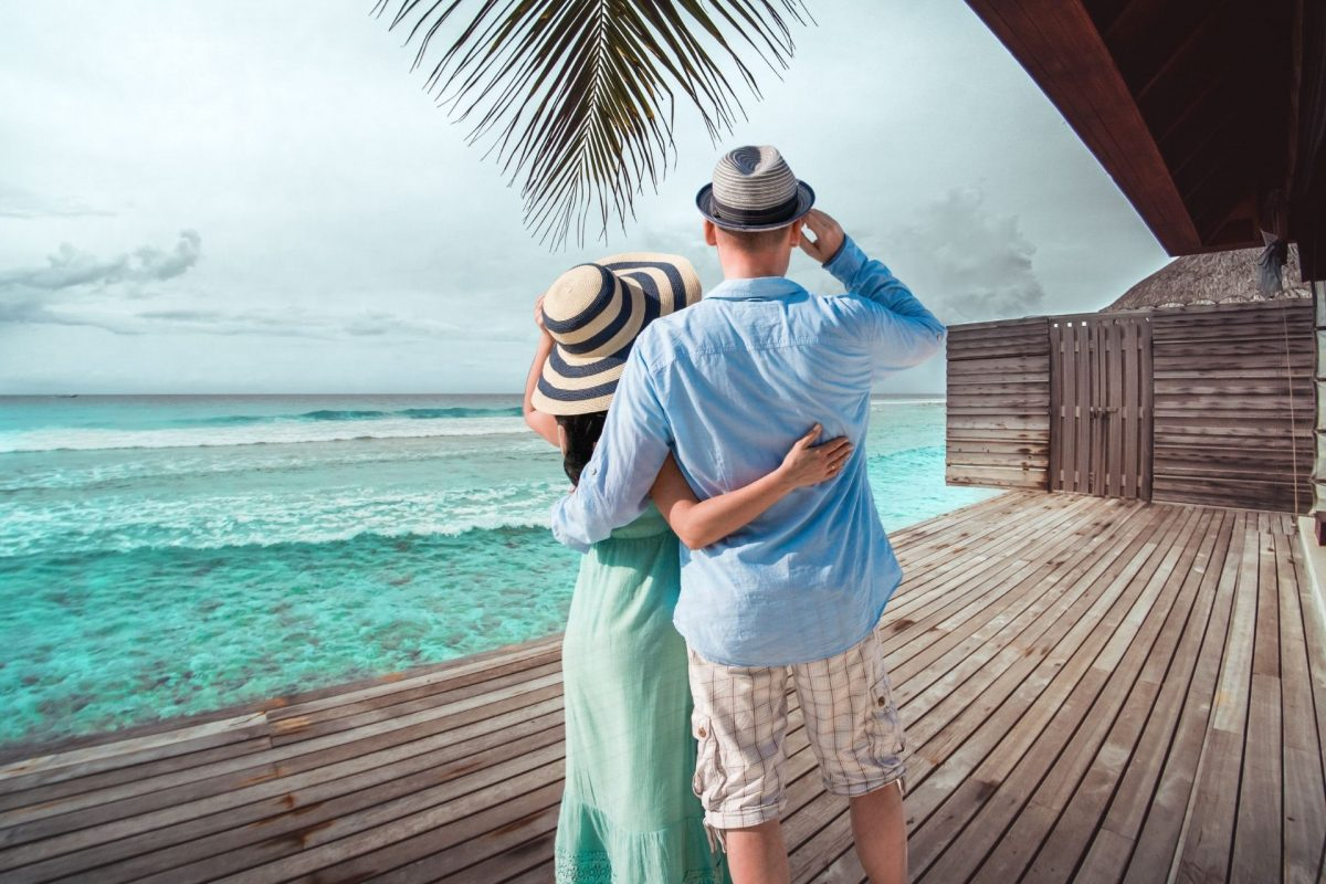 Maldives Packages for Couple from India (All Inclusive Cost)