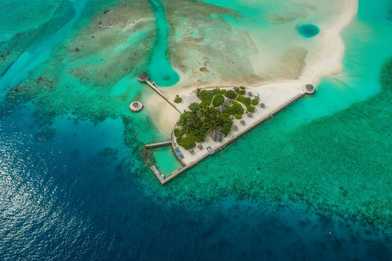 Maldives for Couples from India
