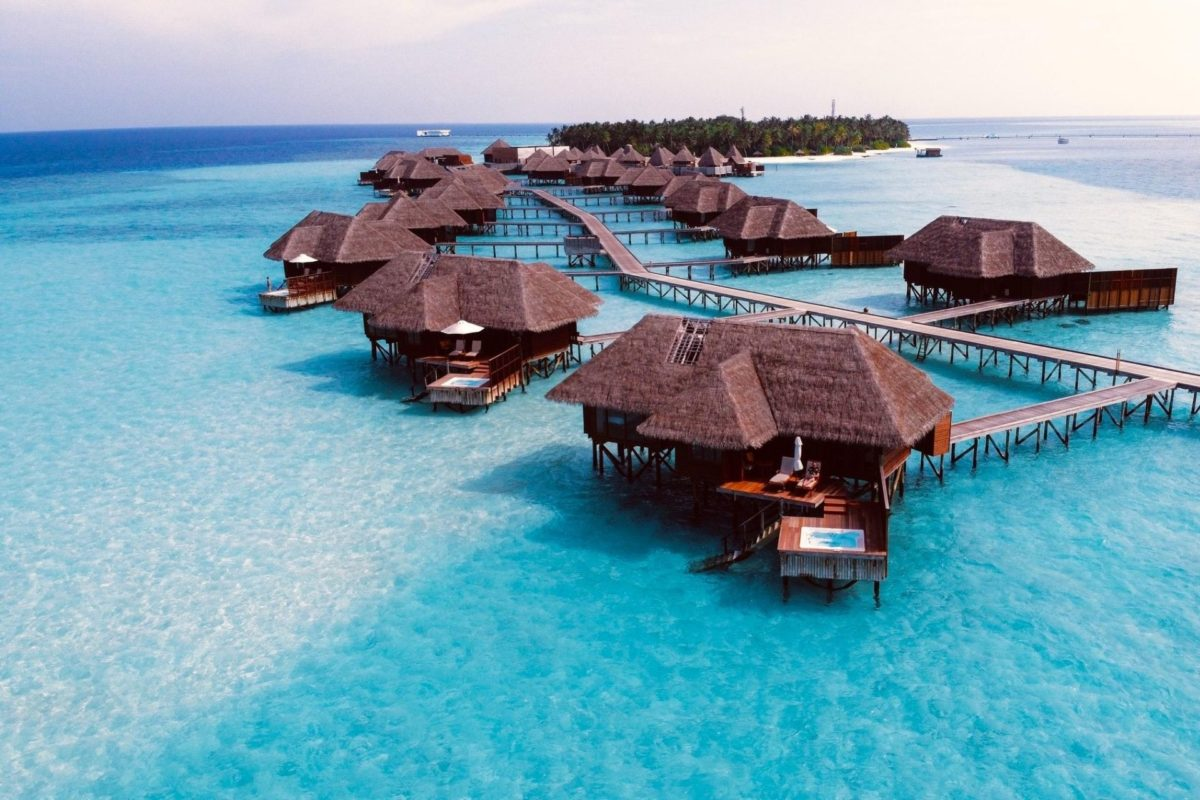 Maldives Packages from India (All Inclusive Cost, Deals & Itinerary)