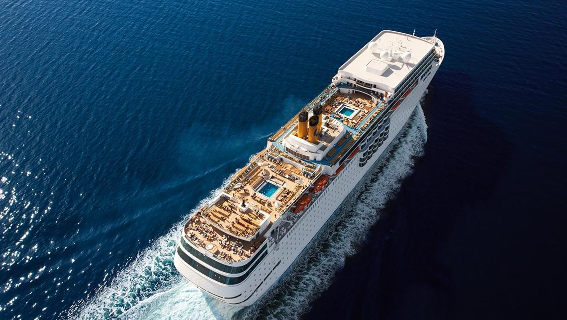 Mumbai India to Maldives by Sea Cruise - Maldives port, Cruise Operators