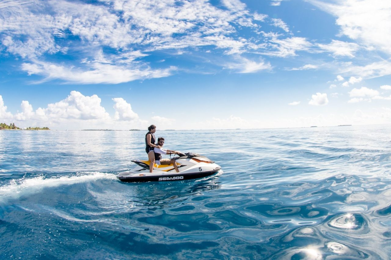 Water Sport Activities to do in the Maldives for Indian Tourists